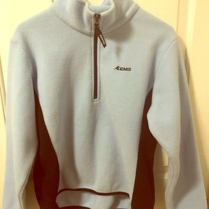EMS fleece small
